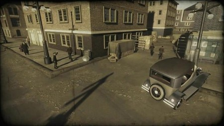 'Omerta - City of Gangsters', la Atlantic City de los años 20 y sus bandas organizadas en vídeo