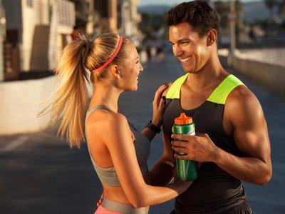 11 regalos fitness para parejas deportistas en San Valentín