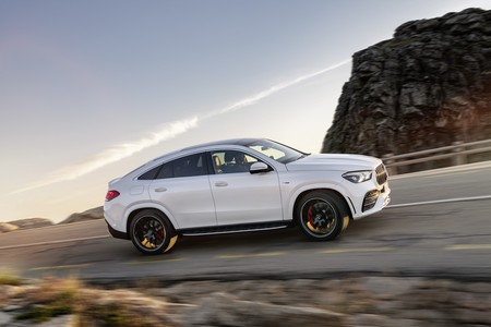 Mercedes Benz Gle Coupe 2020 34