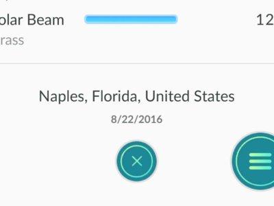 Pokémon GO 0.39.0 ya está aquí con cambios algo decepcionantes (APK)