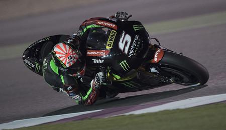Johann Zarco asombra en Catar y apunta a ser rookie del año en MotoGP