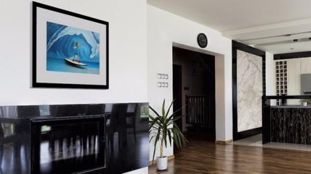 Memento Smart Frame muestra tus fotos e imágenes favoritas en un cuadro y a 4K