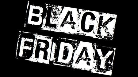 Que dia es el black friday