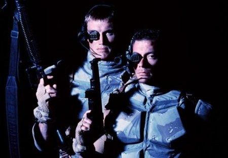Tendremos 'Universal Soldier IV' con Van Damme y Lundgren, y en 3D como excusa