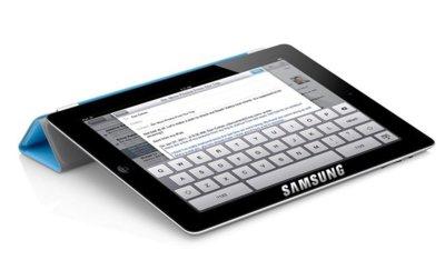 Regreso al futuro de las pantallas: iPad 3 frente a Galaxy Tab 11.6