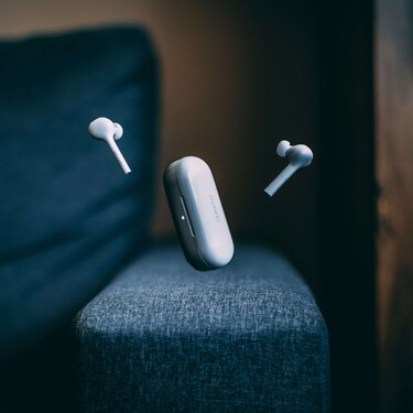 Huawei, LG, JBL y más marcas top de las que encontrarás auriculares bluetooth por menos de 100 euros en El Corte Inglés