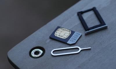 Apple compite contra Motorola, RIM y Nokia para estandarizar la tarjeta 'NanoSIM'