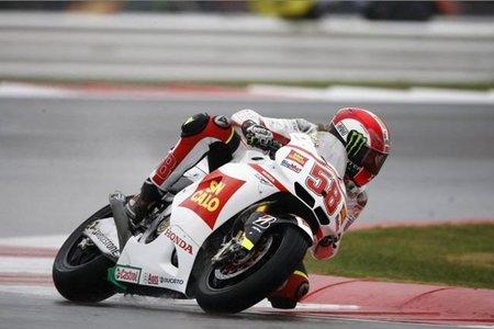 MotoGP Holanda 2011: arrancamos con agua y acabamos con aceite