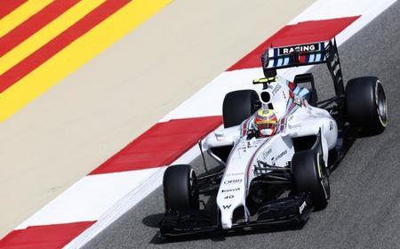 Felipe Nasr busca subirse al Williams de Felipe Massa en 2015