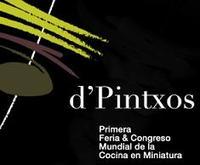 Pintxo Solidario, acción solidaria del congreso mundial d'Pintxos