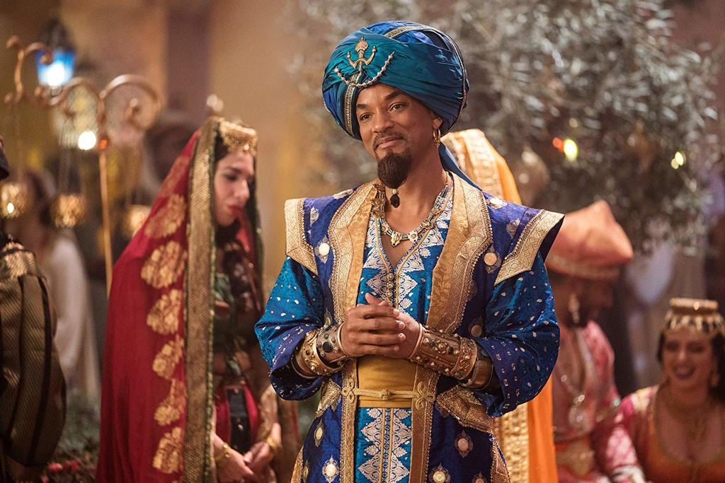 'Aladdin' is not the worst adaptation by Disney, but it demonstrates why animation and real action are different worlds
