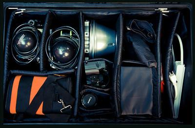 Los accesorios fotográficos imprescindibles para dar el siguiente paso