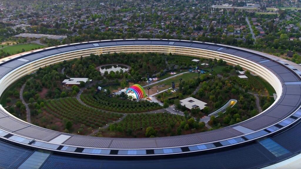 Algo se mueve en Cupertino: los rumores apuntan a alguna apertura de reservas del iPad u anuncio de suceso hóy mismo