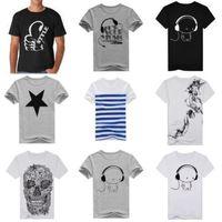 Por sólo 3,17 euros podemos estrenar una de estas camisetas gracias a la locura de precios de eBay