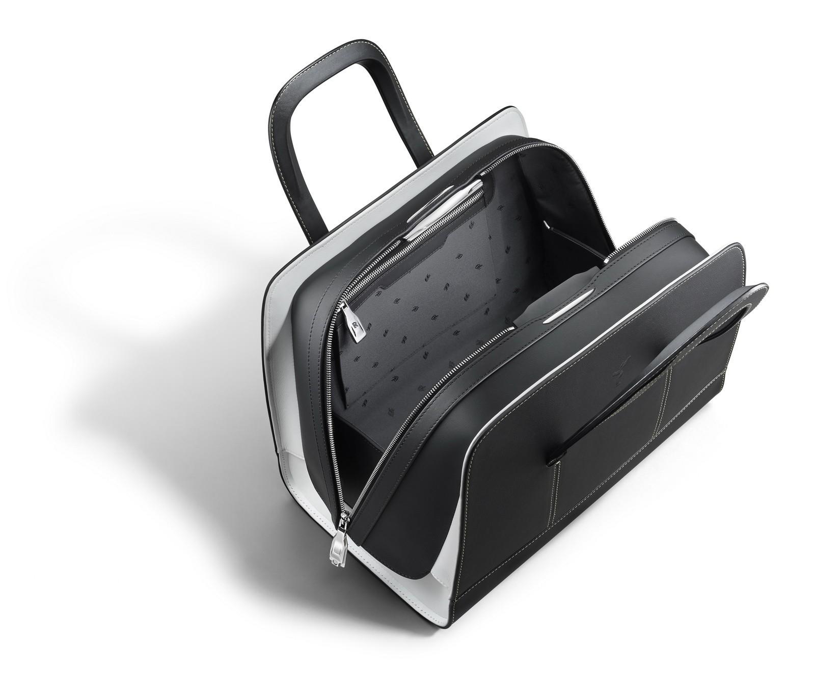 Foto de Rolls-Royce - Set de maletas (4/9)