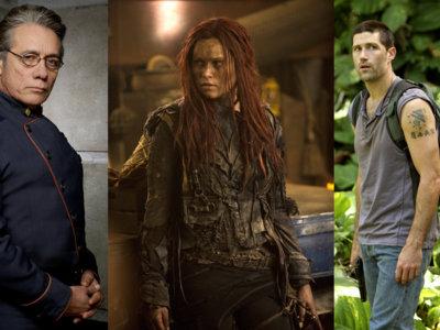 8 parecidos entre 'Los 100' y 'Battlestar Galactica'... Y 'Perdidos'