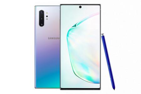 Samsung Galaxy Note 10+: el nuevo integrante de la familia llega con cuatro cámaras, S-Pen con gestos y 12 GB de RAM