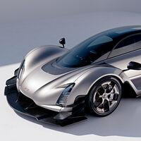 El Czinger 21C definitivo es un superlativo híbrido de 1.267 CV capaz de hacer el 0-400-0 km/h en 27,1 segundos
