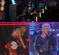 Llegó el iHeartRadio Music Festival: ¡segundo día de celebrities musicales!