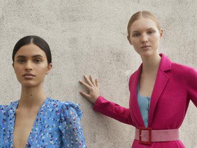 Carolina Herrera Resort 2018: una colección con estilazo