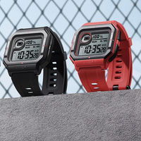 Amazfit Neo es el nuevo smartwatch retro que no parece un smartwatch y cuesta 36 euros
