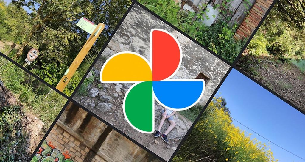 Cómo desplazar todas tus fotos de Google® Fotos a Microsoft OneDrive o Flickr