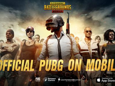Ya puedes descargar PUBG gratis en tus dispositivos iOS
