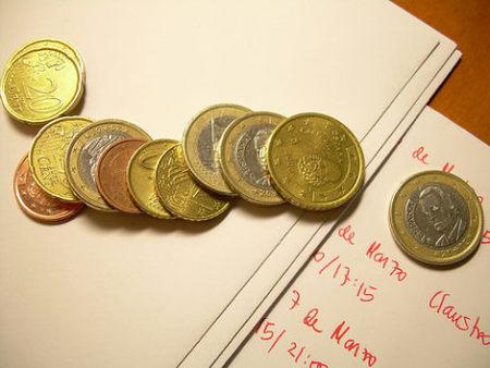 Buscando gastos para cortar: aquí hay uno más