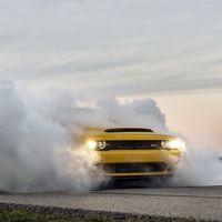 Hennessey Performance convierte al Challenger SRT Demon en el muscle car más rápido del mundo