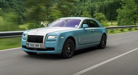 Rolls-Royce Wright