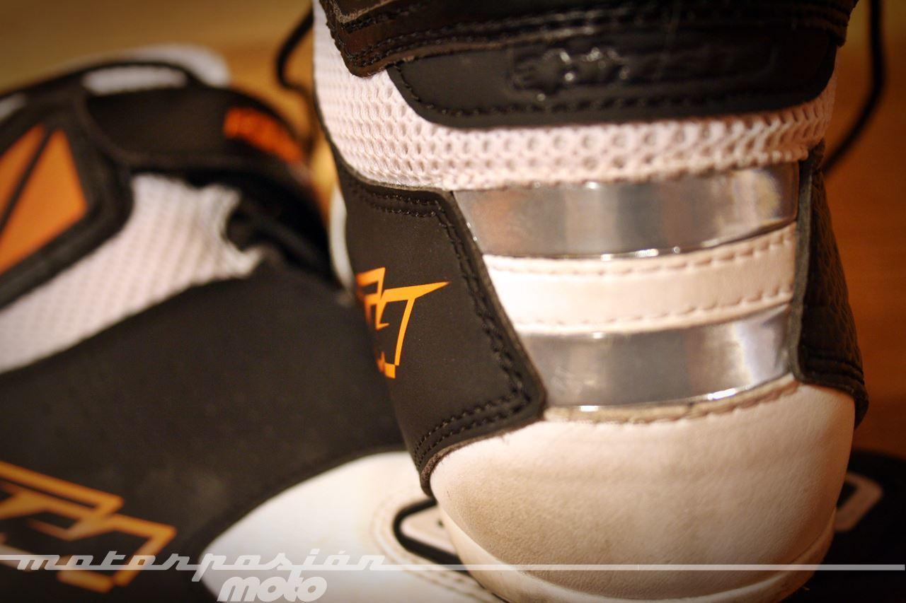 Foto de Alpinestars Fastlane Air Shoe, prueba de calzado urbano deportivo (1/14)