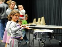Elegir el instrumento musical más adecuado