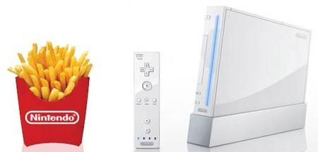 """Wii se ha convertido en una """"máquina de comida rápida"""" según Michael Patcher"""