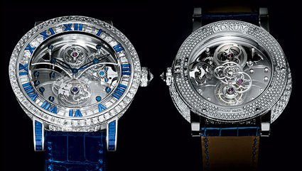 Corum Classical Billionaire Tourbillion