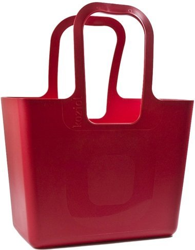 Bolsa Tasche de Mendini para Koziol
