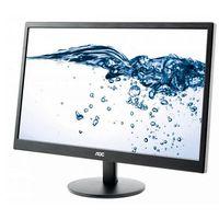 Esta semana, PcComponentes te ofrece el monitor básico AOC E2470SWH de 24 pulgadas Full HD por sólo 109 euros