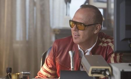 Michael Keaton en