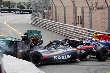 Trulli Chandhok Monaco 2019