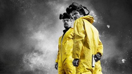 'Breaking Bad' renovada para una cuarta temporada