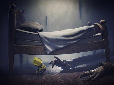 Little Nightmares regresará a las tiendas en octubre con su edición completa
