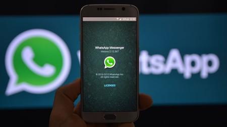 Whatsapp Efectos Camara Snapchat