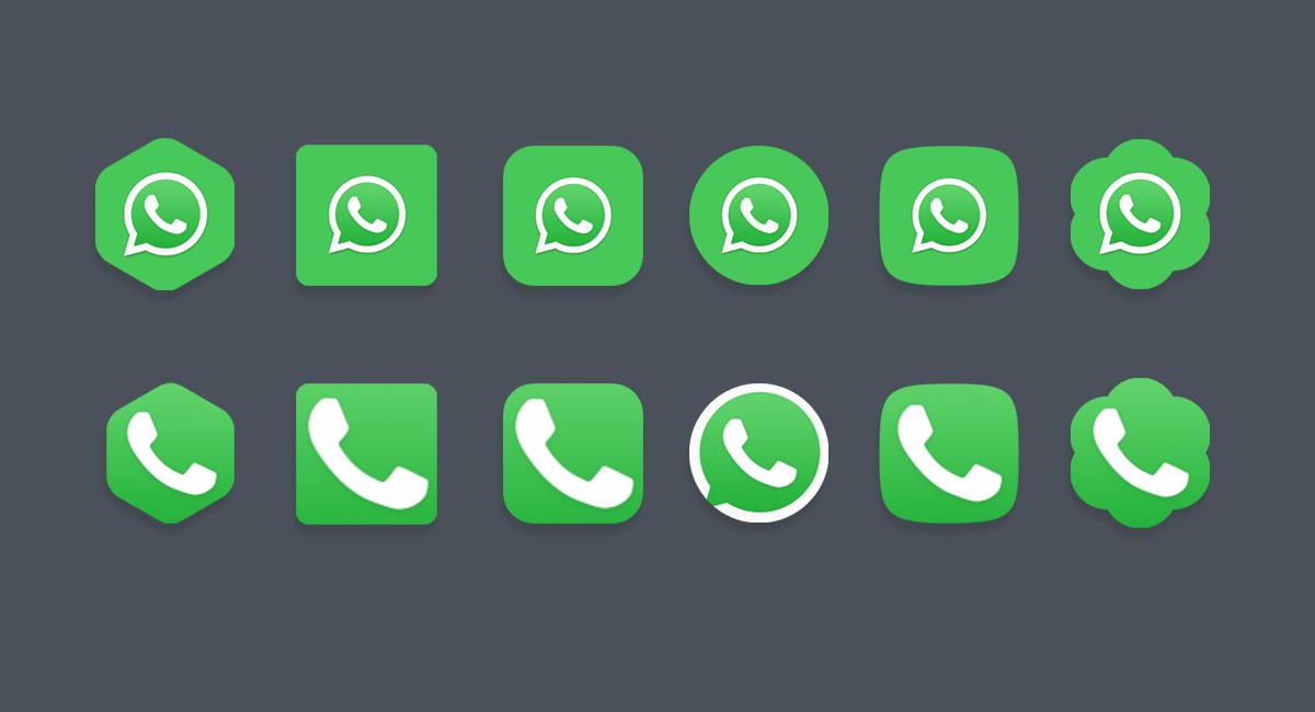 No Te Pierdas Adapticons La App Para Crear Tus Propios Iconos