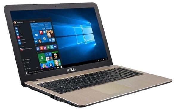 Portátil ASUS 15,6'' F540LJ-XX437T Intel Core i3-5005U