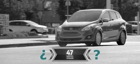 Demandan a Ford en EEUU por el consumo de sus híbridos C-MAX y Fusion