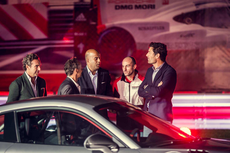 Foto de Iberian Porsche Meeting (99/225)