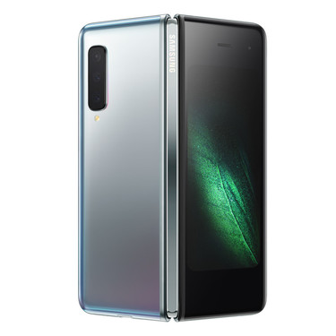 Samsung revitaliza el sector móvil con su móvil plegable Galaxy Fold: una innovación disruptiva con un recorrido incierto