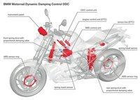 Dynamic Damping Control de BMW Motorrad
