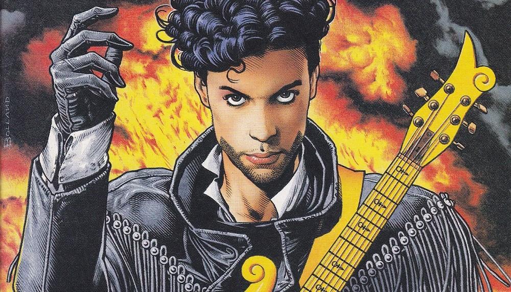 Prince continúa peleando contra la piratería desde la tumba. Este es el ayer y el hoy de su lucha