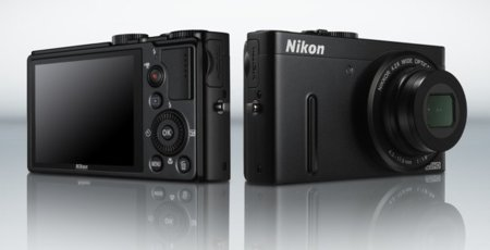 Nikon Coolpix P300, una compacta para llevar todo el tiempo con nosotros