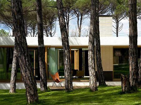 Casa de Lujo en España: Casa MJ en Girona